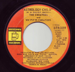 Astrology Child