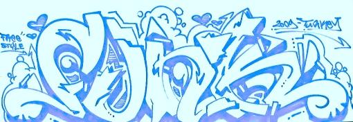 funk graff